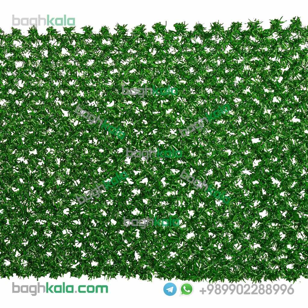 فنس چمنی و دیوار سبز