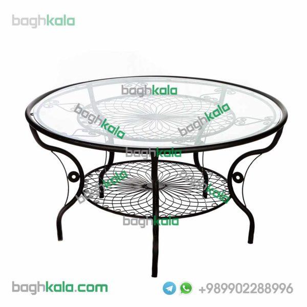 میز باغی