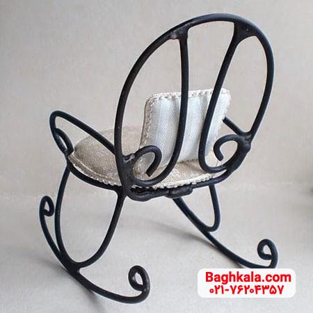 راهنمای خرید صندلی فرفورژه