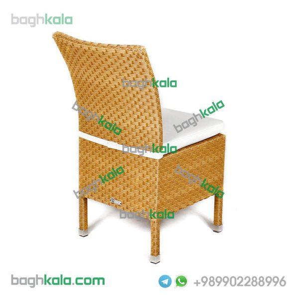 صندلی حصیری استاتیس