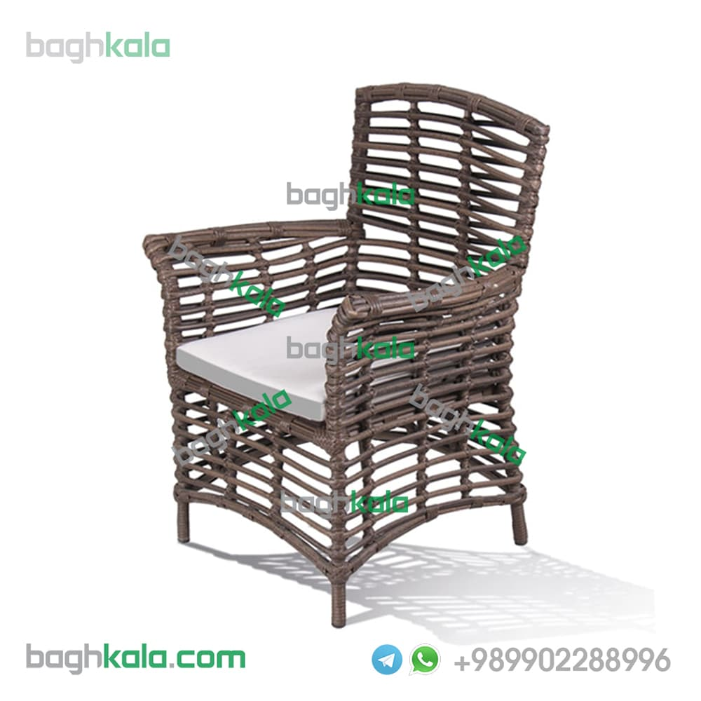 صندلی حصیری آچیلا