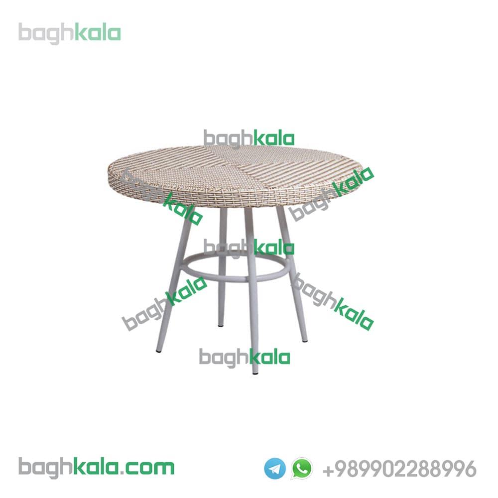 میز حصیری سیکاس